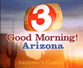 Good Morning Arizona LOGO