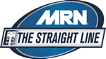 MRN The Straight Line LOGO